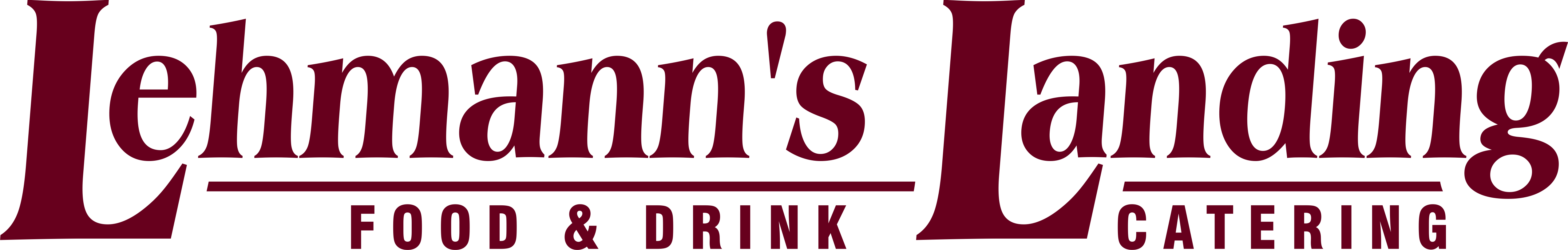 Lehmann's Landing Bar and Grill
